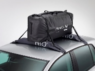 HandiDuffel car roof bag