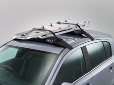 light roof rack