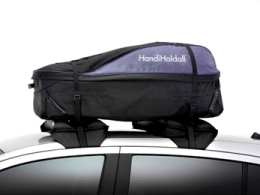 HandiRack & HandiHoldall (side view)