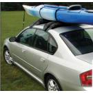 HandiRack loaded with a kayak